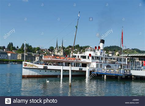 lucerne boat cruise lake lucerne boat cruise stock photos lake lucerne boat