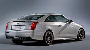 Cadillac Ats V Coupe Price New 2016 Cadillac Ats V Coupe Concept And Price Latescar
