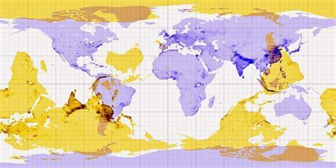 punto mas lejano del mundo 12 mapas curiosos que cambiar 225 n tu perspectiva sobre el