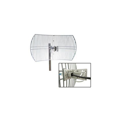Harga Tp Link 2 Antena jual harga tp link antenna grid parabolic 24 dbi 2 4 ghz