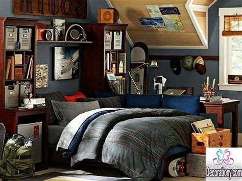 Bathroom Color Idea 30 Cool Boys Room Paint Ideas Decorationy