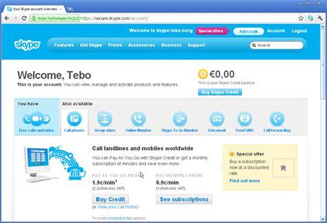 skype tutorial windows 10 blogspot rudi hartono tutorial cara membuat account skype