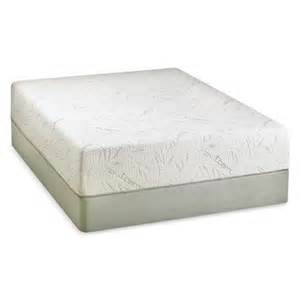 memory foam mattress bamboo mattress bamboo products photo