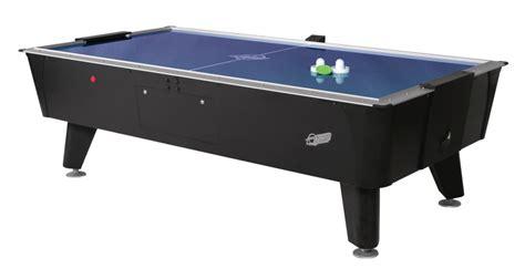 rhino air hockey table price dynamo air hockey tables for sale at the shuffleboard
