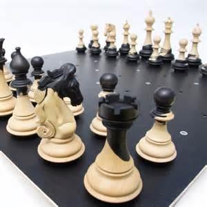 cool chess pieces unique chess set