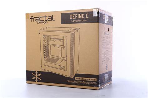 design win definition fractal design define c windows機殼有效利用內部空間縮小體積取得平衡 機殼