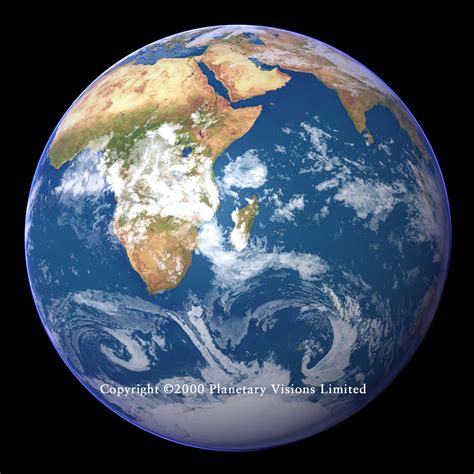 the earth you think you are big think again let us be frank