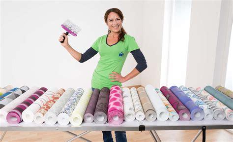 selbst verputzen leicht gemacht mustertapete tapezieren selbst de