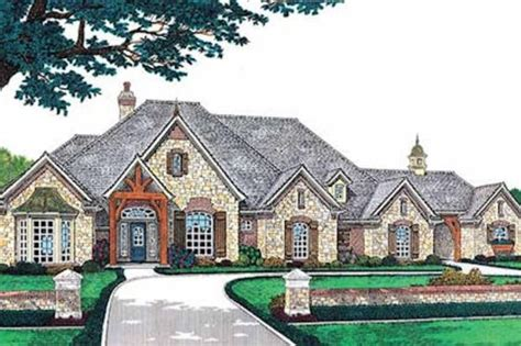 House Plans With Drive Through Garage by House Plan 310 230 This Floor Plan Has A Drive
