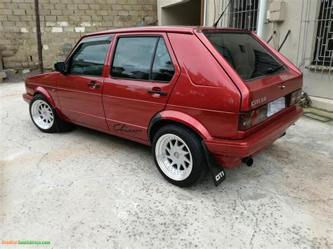Volkswagen Used Car For Sale by Used Http Cars Mitula Co Za Cars Volkswagen Citi Golf