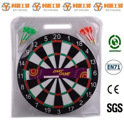 Dart Papan Dart Board 17 Inchi 17 quot kertas papan dart permainan id produk 60421185802