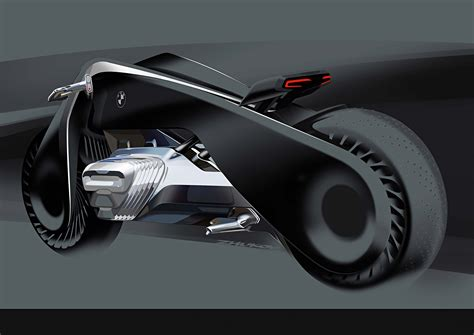 Bmw Motorrad Vision Price by Bmw Motorrad Vision Next 100 The Great Escape