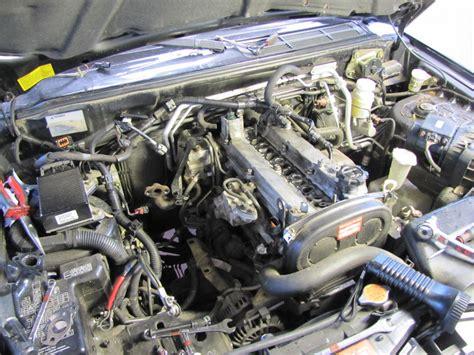 Engine Der Rsc Pajero sporadischer fehler pajero pinin 1 8gdi drosselklappe 4x4travel org