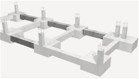 cadenas prefabricadas construccion sistemas prefabricados de concreto armado cimentaciones y