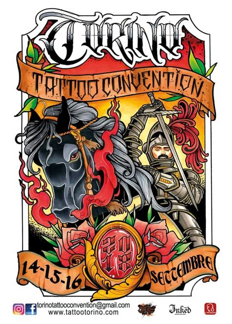tattoo convention edmonton 2018 torino tattoo convention september 2018
