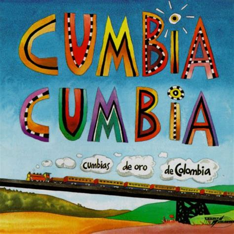 combia music cumbia cumbia various artists songs reviews credits