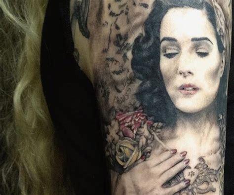 david allen tattoo david allen artist the vandallist
