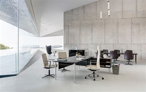 mueble para oficina muebles de direcci 243 n la oficina moderna