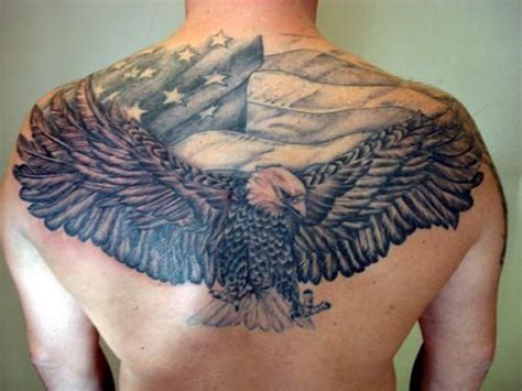 eagle tattoo cost best 20 eagle back tattoo ideas on pinterest henna back