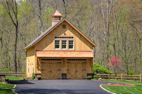 Carriage Barn Post And Beam 2 Story Barn The Barn Yard Post And Beam Carriage House Plans