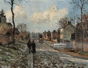 camille pissarro getty images