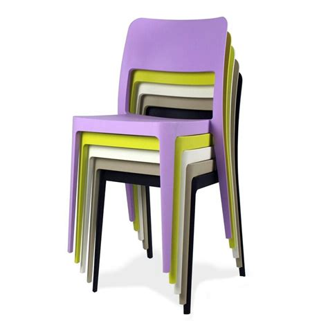 sedie plastica design midj sedia nen 232 design sedie a prezzi scontati