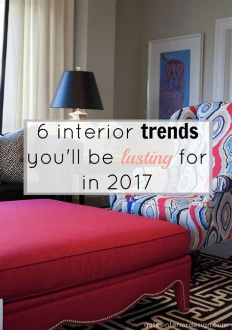 interiors trends you ll be lusting after in 2016 daily mail online 6 interior trends you ll be lusting for in 2017 gates