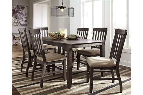 Dresbar Dining Room Table Ashley Furniture Homestore Furniture Homestore Dining Room