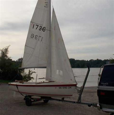 paddle boat for sale toledo ohio catalina capri 14 2 1987 toledo ohio sailboat for sale