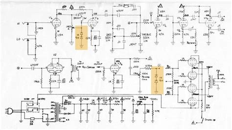 diode distortion circuit add diode clipping distortion to your guitar do it yourself