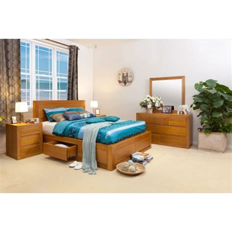 oak bedroom suites claremont tassie oak luxury king size bedroom suite wooden