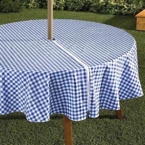 patio table cover  umbrella hole