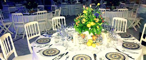 empresa de decoracion de eventos el blog de guadalquivir catering eventos corporativos y