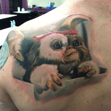 gizmo tattoo 17 best images about gizmo on tattoos