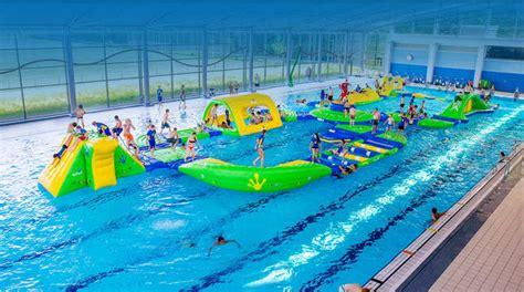 piscina di casate parco acquatico a casate ciaocomo