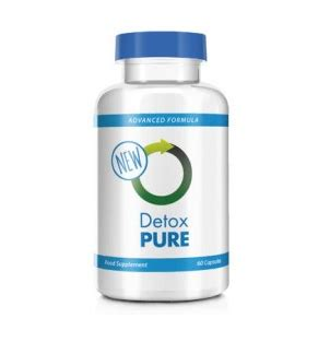 Detox Influence by Detox Review Formula Side Effects Legit Or Scam