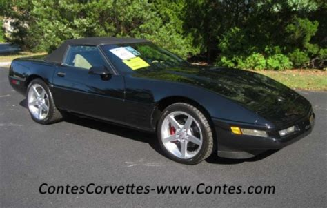 contes corvettes vineland nj corvettes for sale autos post