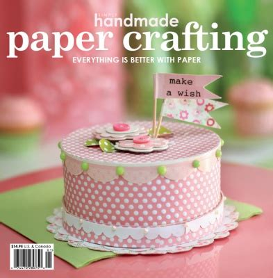 Simply Handmade Magazine - 17 best images about simply handmade cover projects on