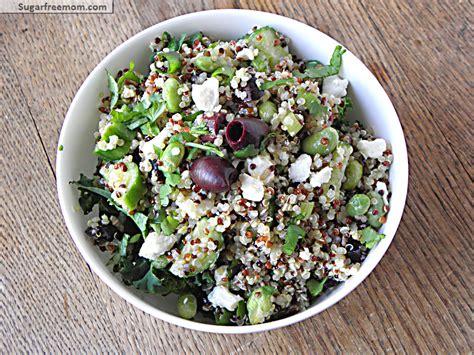 tri color quinoa meatless monday style tri color quinoa salad