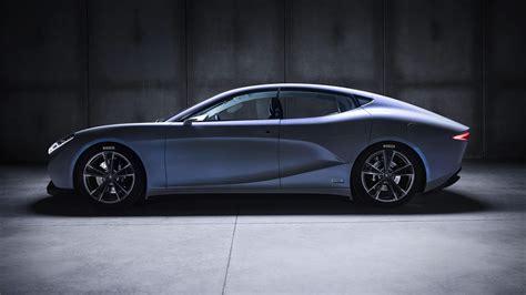 lvchi venere electric concept car wallpaper hd car