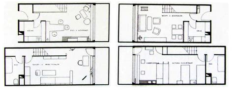 unit 233 d habitation of berlin data photos plans