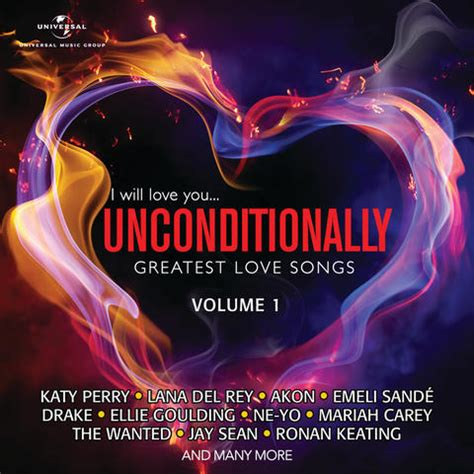 download mp3 free unconditionally i will love you unconditionally vol 1 songs download i
