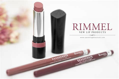 Makeup Rimmel rimmel makeup uk makeup vidalondon
