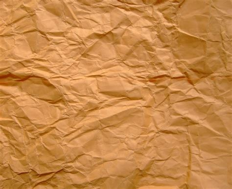 How To Make Paper And Wrinkly - brown wrinkled paper background texture paper