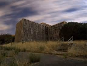 Abandoned Places In America by Abandoned America