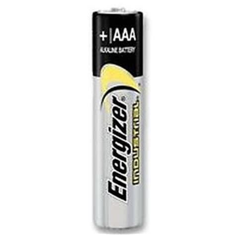 Aaa To Aa Batteries Without Bottom Positive Electrode batteryindustrial alkaline aaa 10pk batteries non rechargeable cm85570 ebay