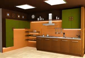Kitchen Modular Design Furniture Guru Modular Kitchens Quite The Rage