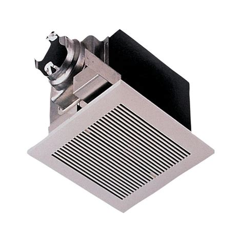 Panasonic Exhaust panasonic whisperceiling 290 cfm ceiling exhaust bath fan