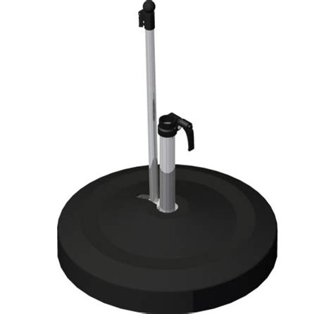 sonnenschirm sockel beton rollbare sockel glatz sonnenschirm shop