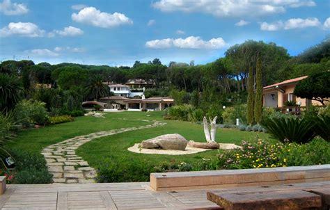 giardino mediterraneo progetti di giardini mediterranei